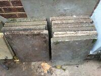 FOR SALE! Concrete Slabs x10