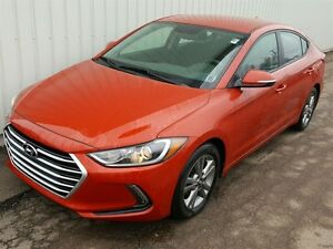 2017 Hyundai Elantra GL AWESOME REDESIGNED ELANTRA WITH FANTASTI