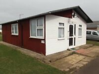 3 Bed Detached Chalet Holiday home for sale at South Shore Holiday Village near Bridlington (1203)