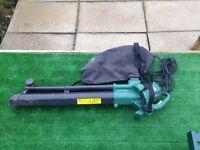 Blower/vacuum.....for sale.