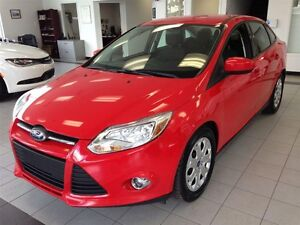 2012 Ford Focus SE AIR/CRUISE/FOGS ET +