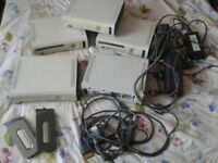5x XBOX 360 for SPARES