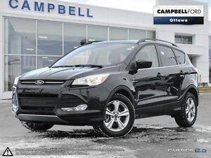 2015 Ford Escape SE 2.0 liter---navigation---low kilometers