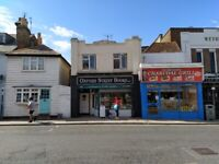 Retail shop TO LET & Office space to let - Oxford Street CT5 - £1780 pcm
