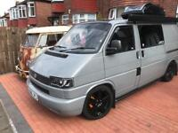 1998 VW T4 Campervan