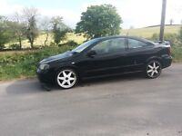 Vauxhall astra coupe for sale for parts