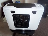 Pc tower,Corsair 600t case,i5 6400 Cpu,12gb ddr4,600w Corsair Psu,Corsair H55 watercooler,Win 10 x64