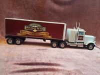 """Collectable Diecast Nylint Freightliner 18-Wheel American Semi Trailer Truck Lorry - 24"""" Long"""