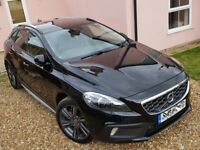 Volvo V40 Cross Country Lux D3