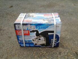 Water Pump by Clarke BRAND NEW