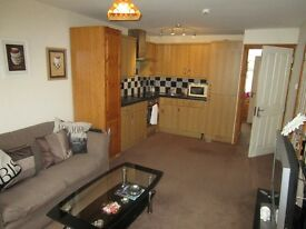 Room to rent .. En-Suite. in 2 bed central flat, share with one other