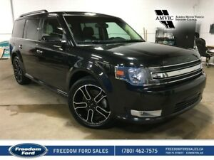2015 Ford Flex Leather, Navigation, Sunroof