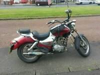 Kymco Hipster 125cc