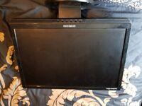 Samsung pc monitor 22 inch