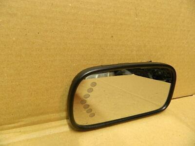 BUICK LUCERNE DOOR MIRROR GLASS HEAT AUTO-DIM SIGNAL 2006-08 drivers side