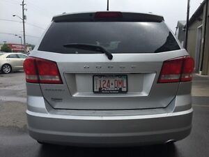 2011 Dodge Journey 1 OWNER OFF LEASE-ALLOY WHEELS-5 PASS-LOADED Windsor Region Ontario image 4
