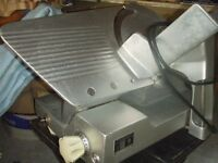 MEAT SLICER BERKEL #829-10""