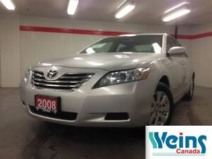 2008 Toyota CAMRY HYBRID Great Service Records!!