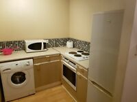 Excellent 2-bedroom furnished flat near City Centre
