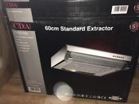 * Price reduction for kitchen standard extractor BNIB