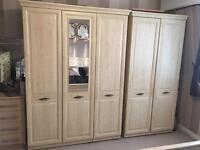 Harveys full bedroom furnitures (Excellent condition)