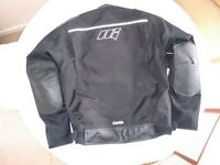 Hein Gericke Sheltex motorcycle jacket