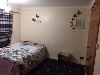 Big double room for rent in privet place at Plaistow