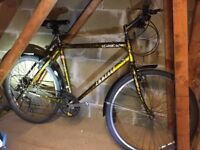 Emmelle Classic 300 Commute/touring/mountain Large bike (20in) 21 speed
