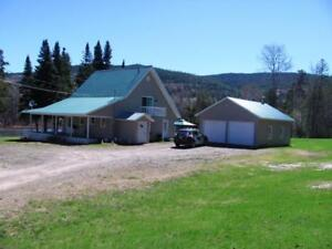 84 Blue Mountain Bend Lane Lorne, New Brunswick