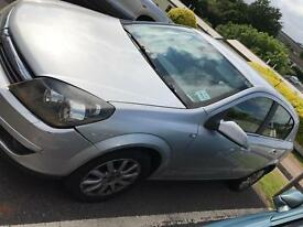 Vauxhall Astra 1.6 spare or repair -
