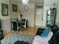 2 BEDROOM MAISONETTE LOOKING FOR 3 OR 4 BEDROOM