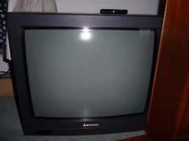 3 Televisions for Sale