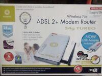 Sitecom Wireless Modem Router