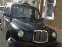 TX1 London Cab for SALE!
