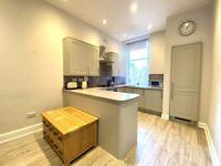 Modern 2 Bed + 1 Box Flat - Lochrin Terrace, Tollcross, EH3