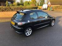 Peugeot 206 - 1 Year M.O.T *Quick Sell*