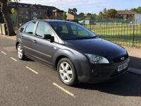FORD FOCUS 1.6 SPORT, VGC, 5DRS, 2006.