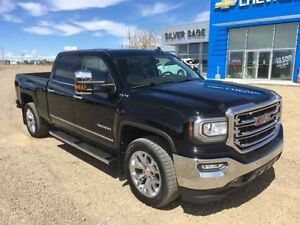 Brand New 2017 GMC Sierra 1500 6.2L V8 w/Max Trailering Package