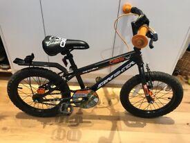 Boys (age 4-8) bike for sale