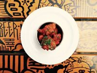 Award-winning Indian restaurant in Brighton seeks experienced chef de partie (full-time)