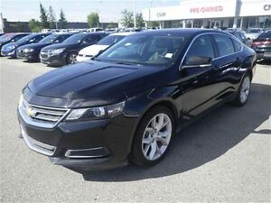 2014 Chevrolet Impala 2LT-Auto-Leather-NAV-Hail Sale