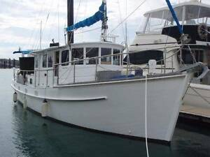 Ed Monk 12.8m Mackay Harbour Mackay City Preview