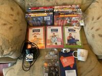 REDUCED! Yet even more stuff added (1st pic). Try an offer. Bundle sale. Need gone.