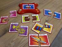Musical M & S jigsaw toy