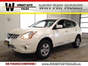 2013 Nissan Rogue S| BLUETOOTH| CRUISE CONTROL| A/C| 72,655KMS