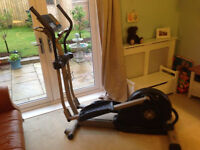 NordicTrack CXT 1400 Elliptical Cross Trainer
