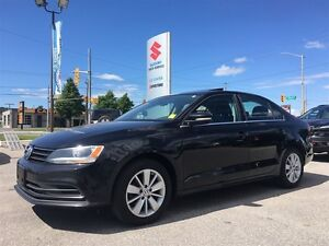 2015 Volkswagen Jetta Trendline ~RearView Camera ~Heated Seats ~