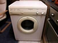 Whirlpool washing machine AWM321