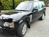 Range Rover Tdi v8 3.6 vogue SE