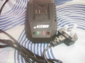 brand new parkside 20v battery charger